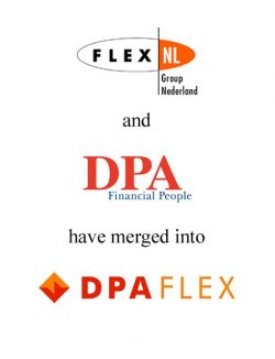 Merger of DPA-Flex Group