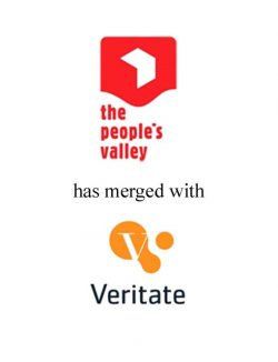 The people's valley has merged with Veritate