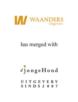 Waanders Publishers merges with d'jonge Hond Publishers