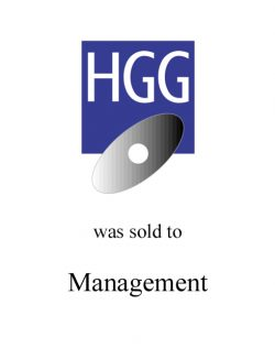 HGG Group was sold to management