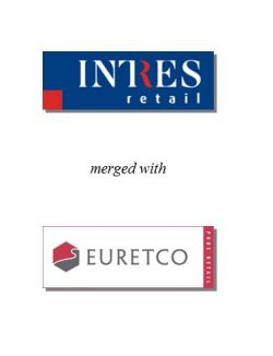 Intres merged with Euretco