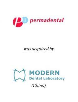 Permadental was sold to Modern Dental Laboratory - PhiDelphi