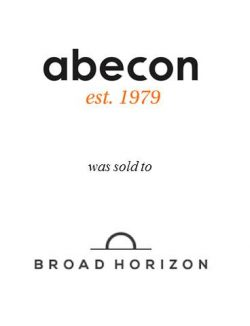 Abecon was sold to Broad Horizon