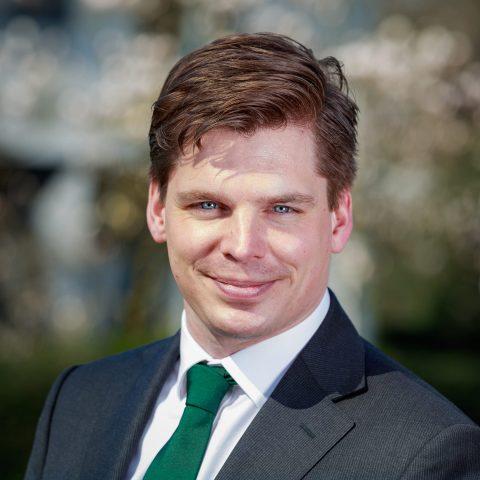 Foto van Aart Bijkerk