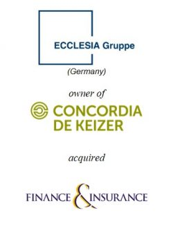 Ecclesia Gruppe acquired Finance & Insurance