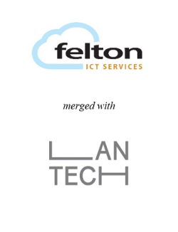 Felton merges with Lantech