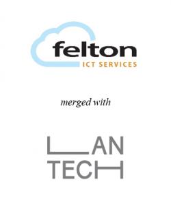 Felton merges with Lantech